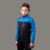 Nordski Jr Active Base детский беговой костюм blue-black - 3