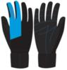 Nordski Motion WS перчатки черные-синие - 4