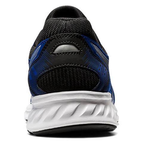 Asics Jolt 2 кроссовки для бега мужские синие-черные