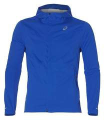 Asics Accelerate Jacket куртка для бега мужская Blue