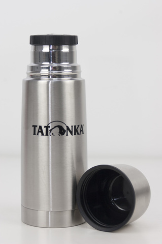 Tatonka Hot &Cold Stuff 0.35 термос из нержавеющей стали