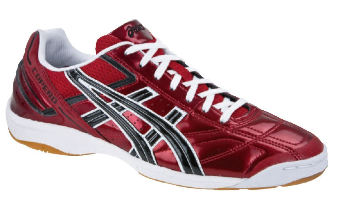 Asics Copero S Turf red indoor - 2