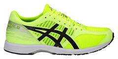 Asics Tartherzeal 6 кроссовки для бега мужские желтые
