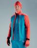Nordski Premium лыжная куртка мужская синяя-красная - 3