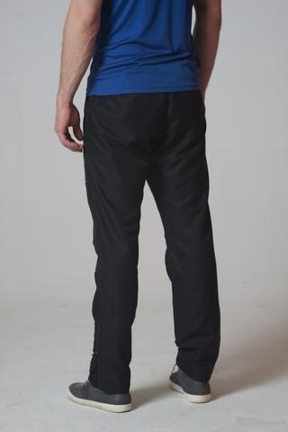 Nordski Jr Sport детские штаны для бега black