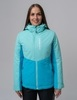 Nordski Montana Premium зимний лыжный костюм женский sky-blue - 4