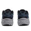 Asics Gel Bnd кроссовки прогулочные мужские черные-бирюзовые (Распродажа) - 3