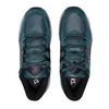 Asics Gel Bnd кроссовки прогулочные мужские черные-бирюзовые (Распродажа) - 4