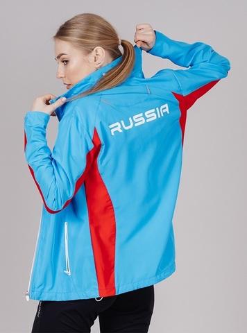 Nordski Premium Motion беговой костюм женский