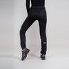 Женские утепленные беговые брюки Nordski Base - 3