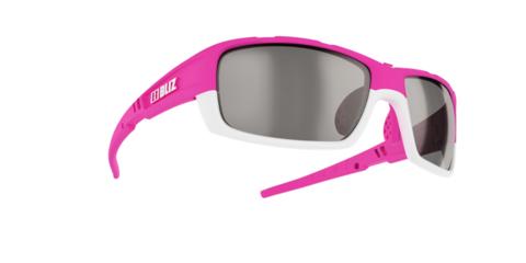 Bliz Active Tracker спортивные очки Pink-White