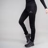 Женские утепленные беговые брюки Nordski Base - 2