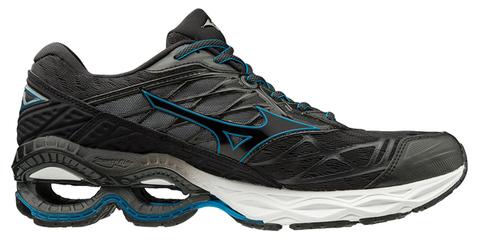Mizuno Wave Creation 20 кроссовки для бега мужские черные