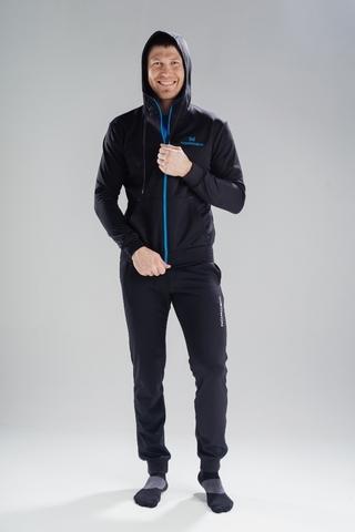 Nordski Hood Cuff костюм мужской black