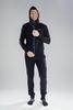 Nordski Hood Cuff костюм мужской black - 1