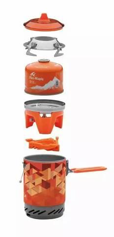 Fire-Maple Star X2 система приготовления пищи