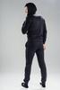 Nordski Hood Cuff костюм мужской black - 2