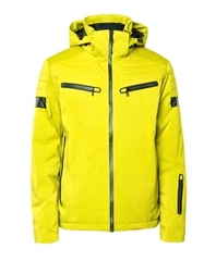 8848 Altitude Hayride Jacket мужская горнолыжная куртка lime