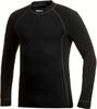 Термобелье Рубашка Craft Warm Wool мужское черн - 1