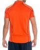 Волейбольная футболка Asics T-shirt Volo мужская оранжевая - 2