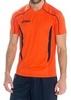 Волейбольная футболка Asics T-shirt Volo мужская оранжевая - 1