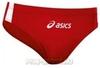 Беговые плавки Asics Slip Step Lady женские красные - 1