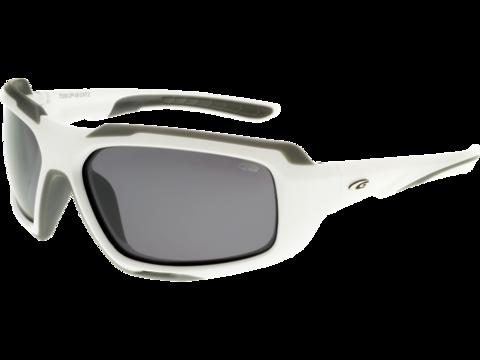 Goggle Poca спортивные солнцезащитные очки white-grey