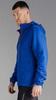 Nordski Run Motion костюм для бега мужской vasilek - 3