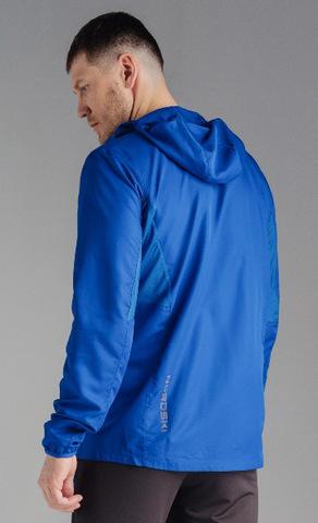 Nordski Run Motion костюм для бега мужской vasilek