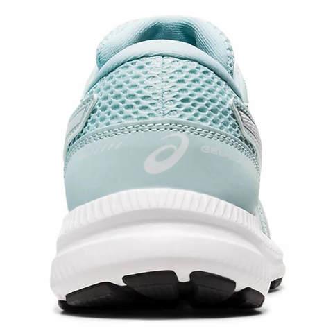 Asics Gel Contend 7 кроссовки беговые женские голубые