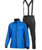 Лыжный костюм Craft AXC Training мужской синий - 1