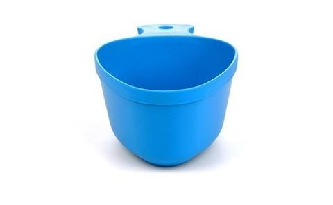 Wildo Kasa Army туристическая кружка-миска light blue