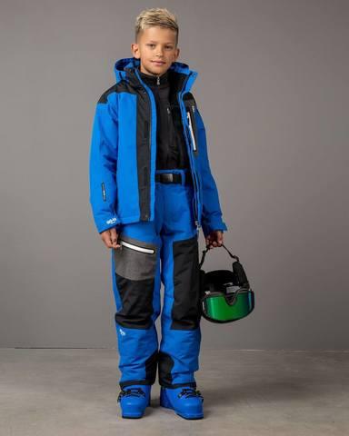 8848 Altitude Aragon Defender горнолыжный костюм детский blue