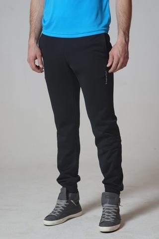 Nordski Jr Cuff детские спортивные брюки Black