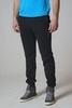 Nordski Jr Cuff детские брюки Black - 2