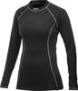 Термобелье Рубашка Craft Active женская black - 1
