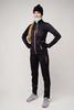 Nordski Active лыжный костюм женский черный - 1