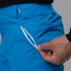 Nordski мужские ветрозащитные брюки blue - 4
