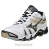 MIZUNO WAVE TORNADO 7 мужские волейбольные кроссовки - 2