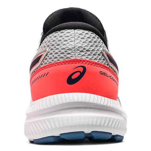 Asics Gel Contend 7 кроссовки беговые мужские белые