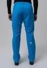 Nordski мужские ветрозащитные брюки blue - 3