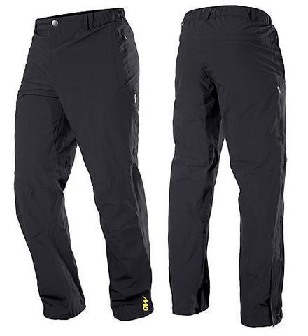 One Way Ice Cool лыжные брюки мужские черные