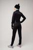 Nordski Active лыжный костюм женский черный - 2