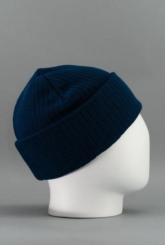 Nordski Retro шапка dark blue