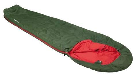 High Peak Pak 600 спальный мешок туристический