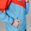 Nordski Sport костюм для бега женский red-blue - 4