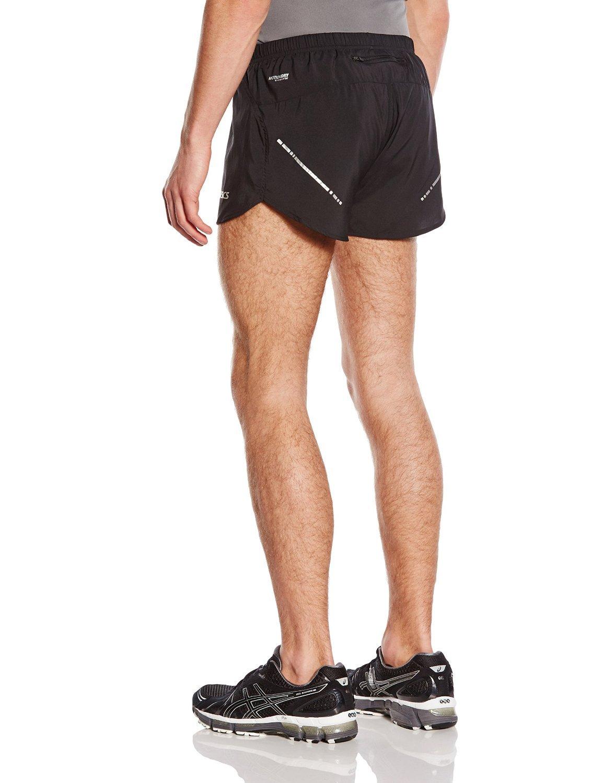 Спортивные шорты Asics Split Short мужские - 3