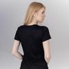 Nordski Ornament футболка спортивная женская black - 2