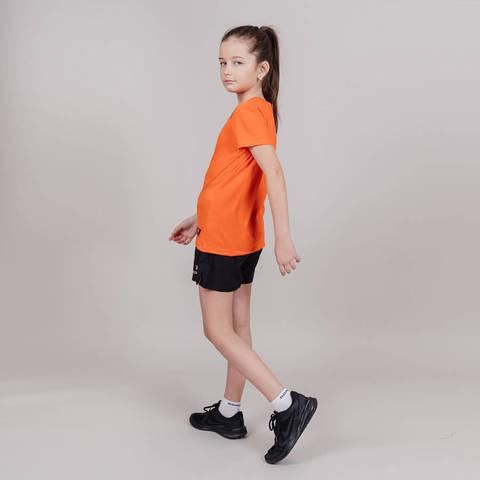 Nordski Jr Run Light комплект для тренировок детский orange