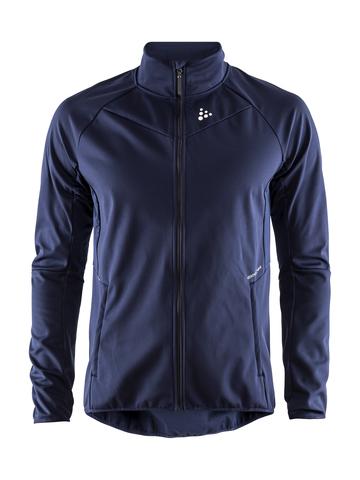 Craft Glide XC лыжная куртка мужская dark blue